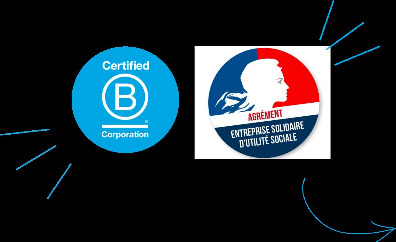 entreprise sociale B-Corp social business