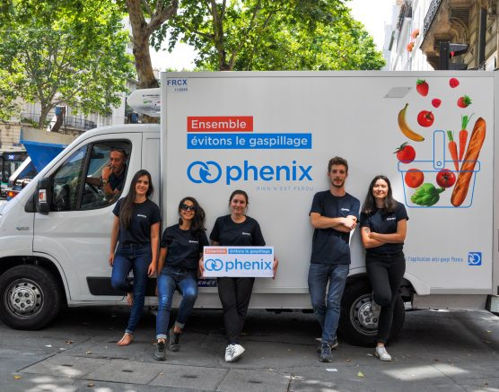 Phenix anti-gaspi intègre Danone Manifesto Ventures à son capital