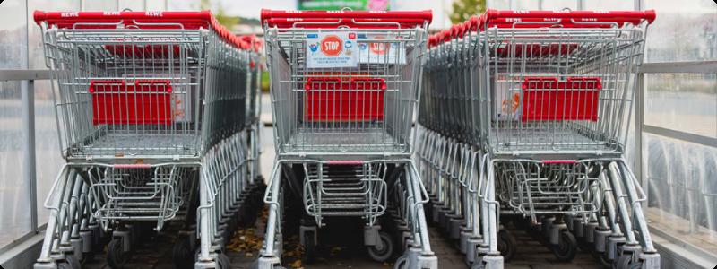 Une astuce toute simple pour bien faire ses courses et économiser !