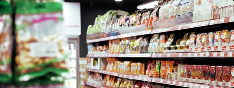 Stop aux produits industriels trop gras, trop sucrés et trop salés !
