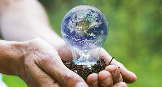 save the world con la dieta climatarian