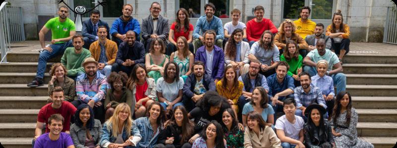 Les entrepreneurs du mouvement impact france
