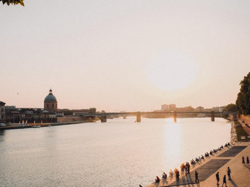 Zéro-déchet à Toulouse