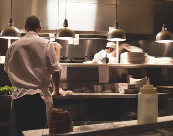 Restaurateurs gaspillage