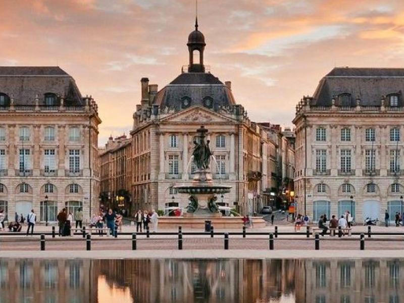 Adresses préférées à Bordeaux