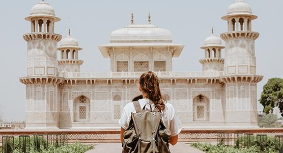 Cabecera Viajar de forma sostenible