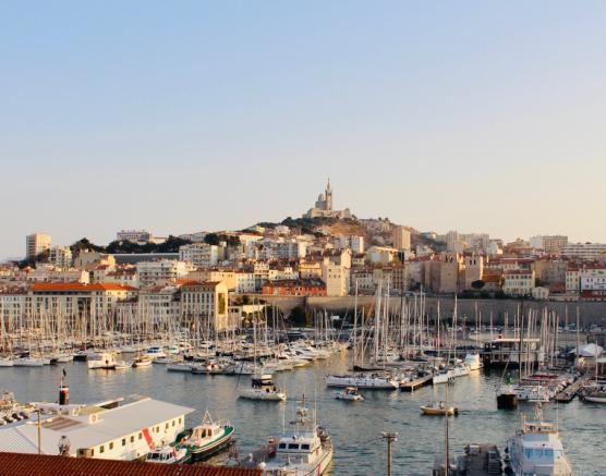 zéro déchet à Marseille