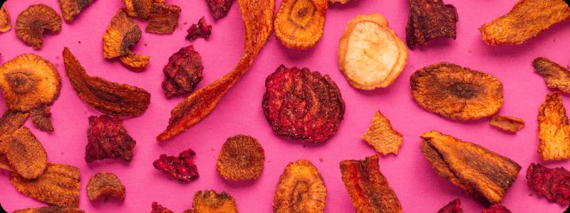 Chips anti-gaspi